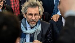 Η δικαιοσύνη στην Τουρκία: Κατηγορούν δημοσιογράφο για κατασκοπεία με ποινή 20 χρόνια