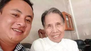 Hà Văn Nam cùng cụ Lê Hiền Đức đã đi giám sát theo dõi nhiều BOT hôm thời gian qua.