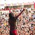 """No Lollapalooza, The Struts prova que o """"novo"""" rock ainda tem vez nos grandes festivais"""