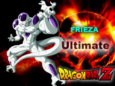 Ultimate Frieza