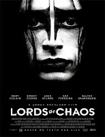 Señores del Caos (Lords of Chaos) (2018)