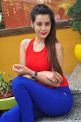 diksha panth latest sizzling pics-thumbnail-20