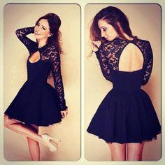 Que significa vestir de negro