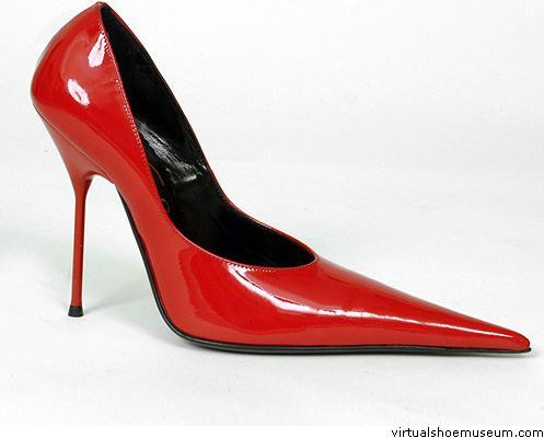 07f78296bd Guria Pimenta  Sapatos como usar e guando usar