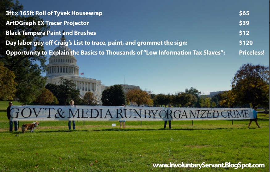 The Discourse Of Involuntary Servitude November 2013