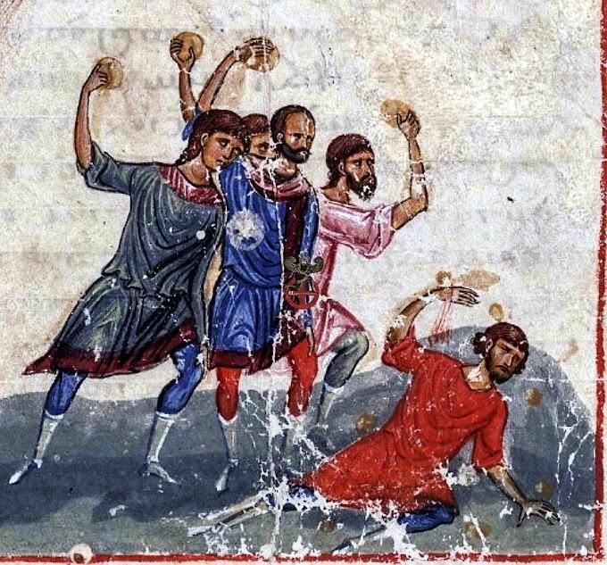 Γιατί προσπαθούν να διαγράψουν τη σύνδεση του Βυζαντίου με τον Ελληνισμό;