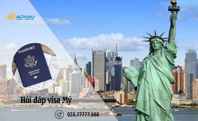 Những điều kiện nào có thể gia hạn visa Mỹ?