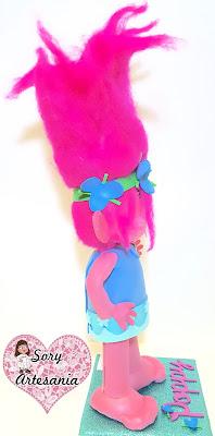 Image Result For Baby Poppy Trolls