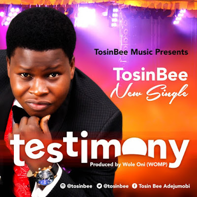 Testimony by Tosin Bee
