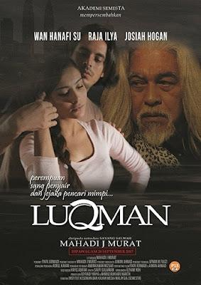 Luqman filem