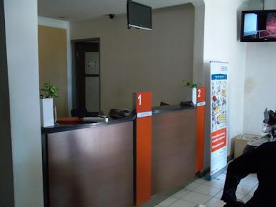 kontraktor bandung bank bni