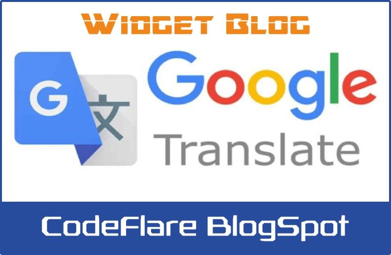 Kumpulan Modifikasi Script Google Translate