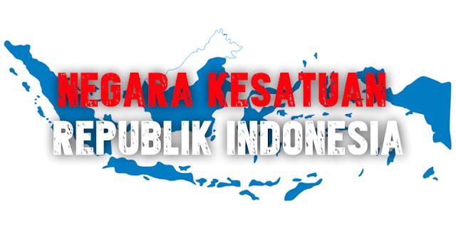 Soal PPKN : Bangsa dan Negara Kesatuan Republik Indonesia (NKRI)