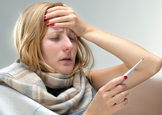 Ciri Ciri Penyakit Tipes Yang Sudah Mulai Parah & Cara Mengatasinya