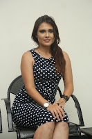 Alexius Macleod in Tight Short dress at Dharpanam movie launch ~  Exclusive Celebrities Galleries 019.JPG