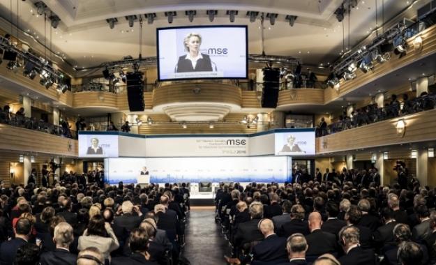 Σημαντική η απουσία του κ. Κοτζιά στη Διάσκεψη Ασφαλείας του Μονάχου