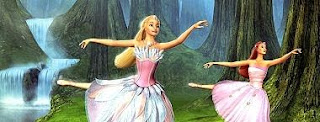 Watch Barbie of Swan Lake (2003) Online For Free Full Movie English Stream