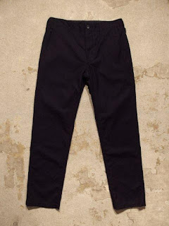 "Engineered Garments ""Ground Pant"""