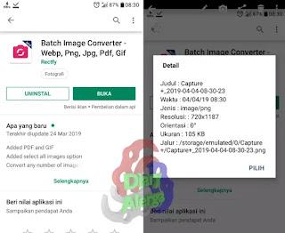 image converter offline terbaik untuk blogger hape