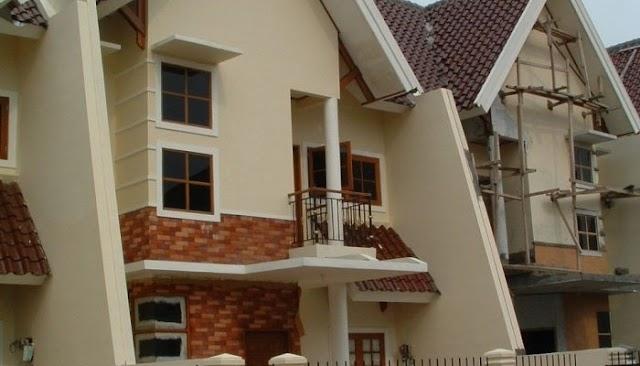 Jasa Renovasi Rumah  Dengan biaya termurah di Bogor