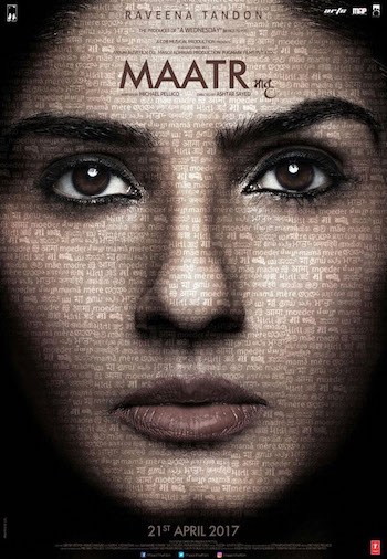 Maatr 2017 Hindi pDVDRip x264 700MB