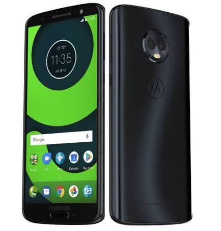 تليفون موتو جي 6 – موتو جي 6 بلس – موتو جي 6 بلاي | والتسريبات المتوقعة