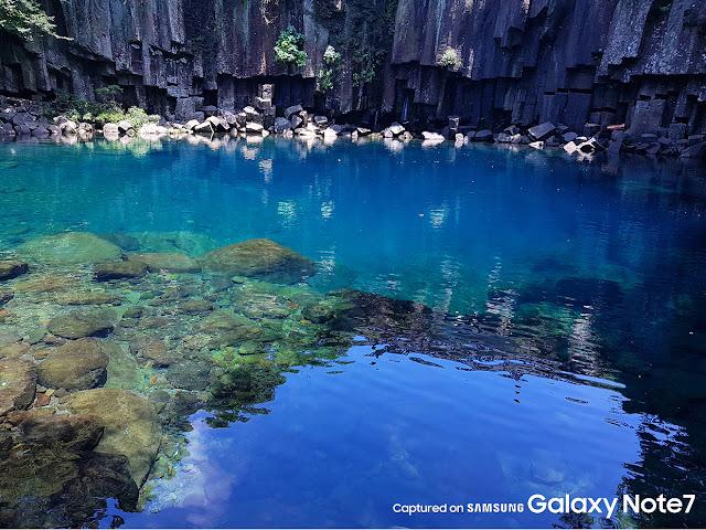 Ini Beliau Sampel Hasil Camera Samsung Galaxy Note 7 Yang Sangat Memukau 5