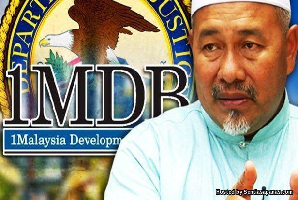 Perompak 1MDB