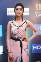 Actress Pranitha Subhash Pos in Short Dress at SIIMA Short Film Awards 2017 .COM 0072.JPG