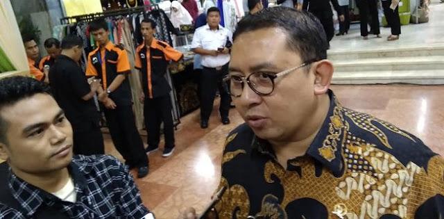 Rentan <i>Abuse of Power</i>, Fadli Zon: Kampanye Capres Petahana Perlu Diwaspadai