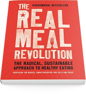 tim noakes cook book