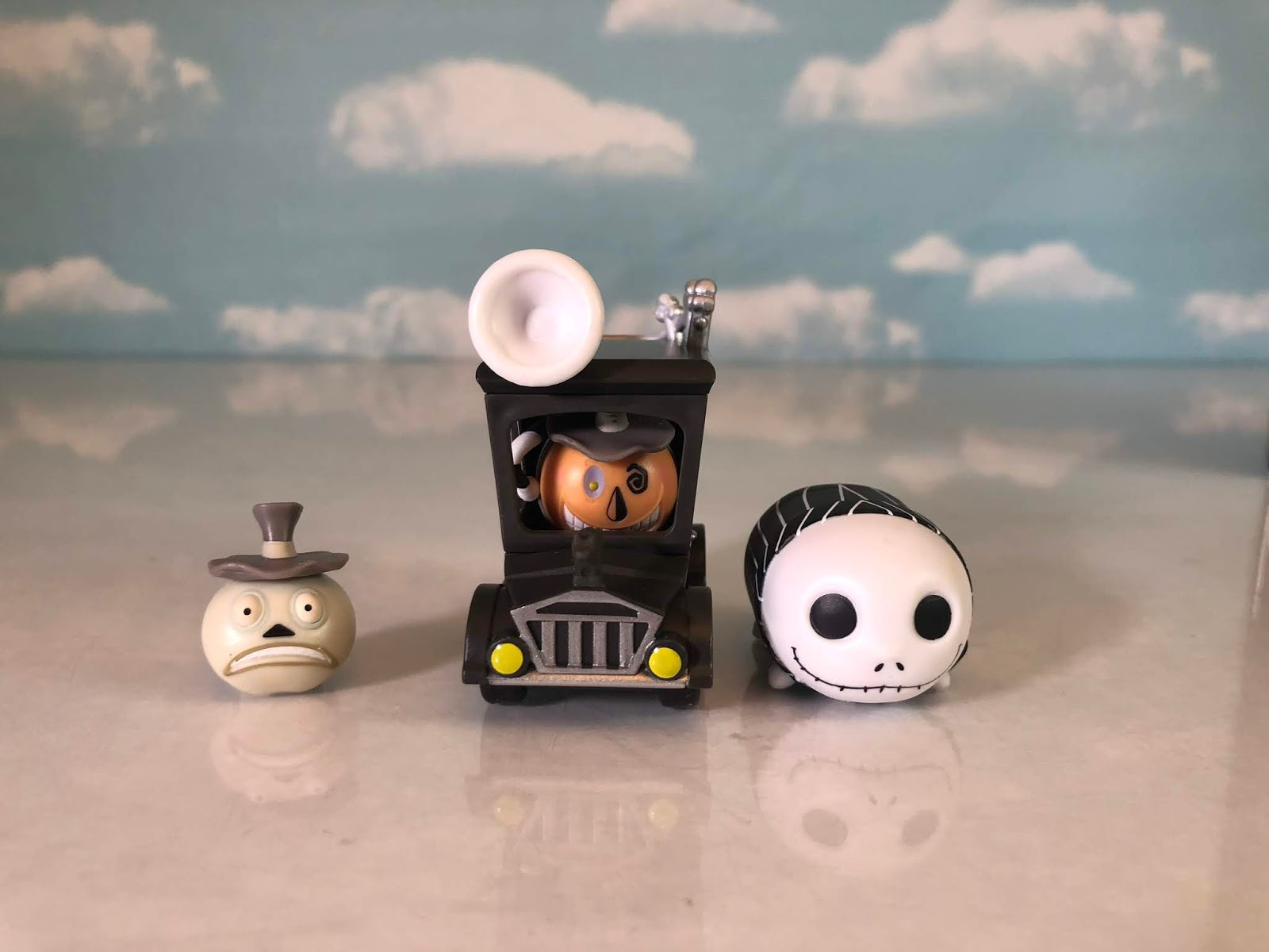 Tubey Toys : Video and Toy Review: Summer Convention Exclusive ...