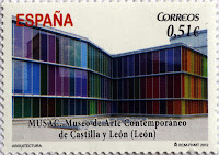 MUSEO DE ARTE CONTEMPORÁNEO DE CASTILLA Y LEÓN (MUSAC)