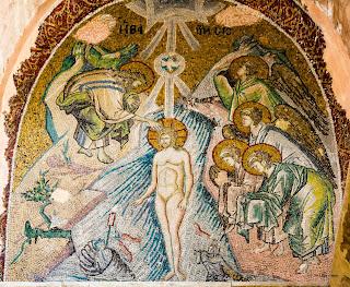 architecture, art, artwork, baptism, baptist, byzantine, christ, christian, church, dove, editorial, istanbul, jesus, john, jordan, medieval, mosaic, pammakaristos, religion, river, turkey, https://www.shutterstock.com/image-photo/baptism-jesus-jordan-river-byzantine-mosaic-569610694