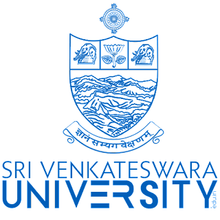 Manabadi SVU Degree Results 2018, Schools9 SVU Degree Results
