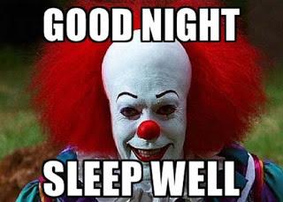 Funny Good Night Photos for Whatsapp