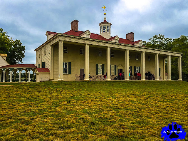 Mount Vernon, George Washington's Home