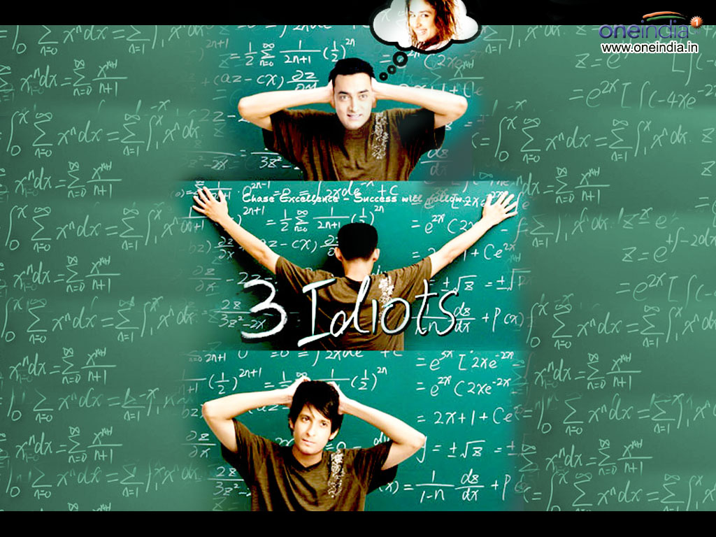 3 Idiots 2009 Hindi Movie Latest Stills  Youtube Online -2141