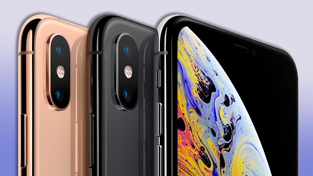 Apple Rilis iPhone XS dengan ROM 512 GB