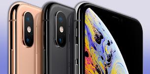 Apple Rilis iPhone XS dengan ROM 512 GB