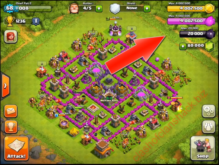 clash of clans hack direct download for pc - The Cooking Game