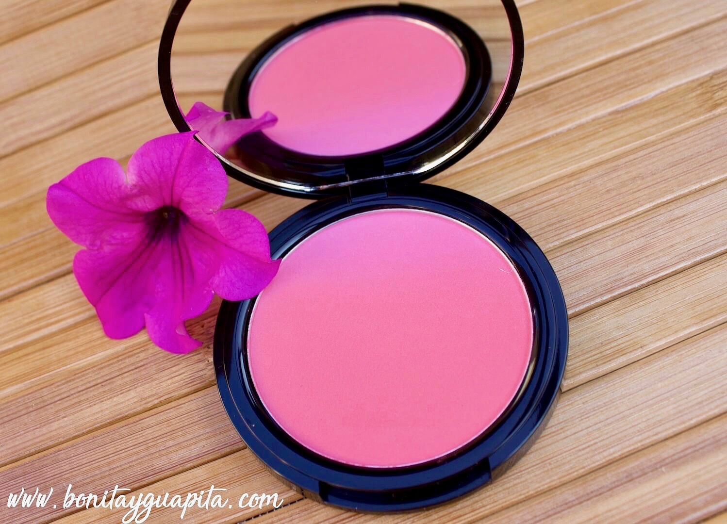 sweet spring colorete ombre blush nyx