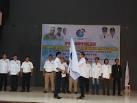 DPD AJO Indonesia Lampung Resmi Dilantik