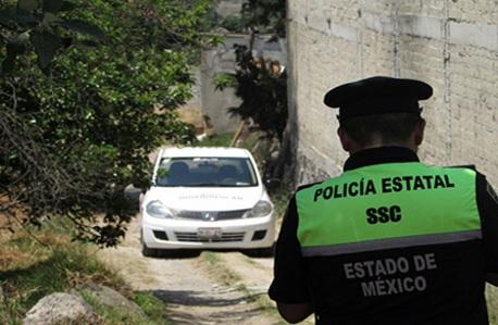 Policía de Lerma
