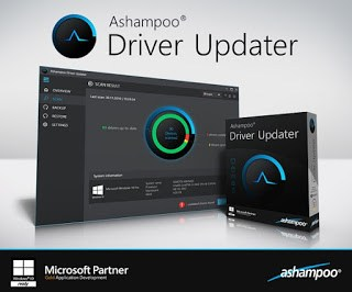 Ashampoo Driver Updater 1.2.0.49468 Multilingual Full Patch