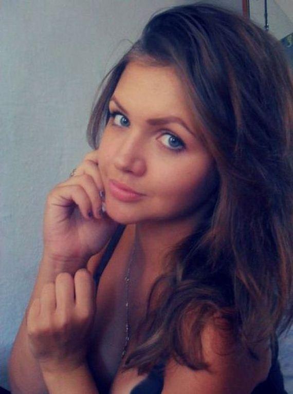 Cute Russian Girls-9195