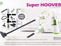 9 Kelebihan Handheld Vacuum Cleaner (Genggam)