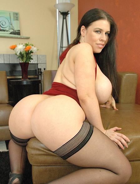 Daphne rosen huge ass