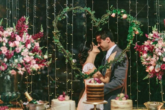 Tendências em Casamentos para 2019