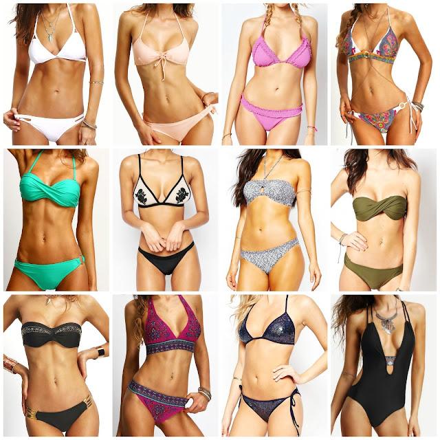 Kick off summer in style - Swimwear shopping